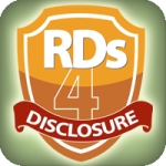 RDs for Disclosure