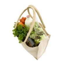 Bag Full of Heart Healthy Foods