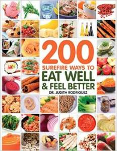 200 ways to eat well book cover