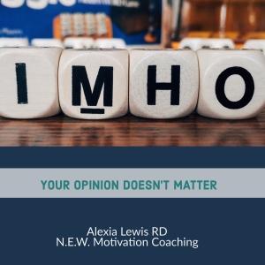 IMHO-Doesnt-Matter