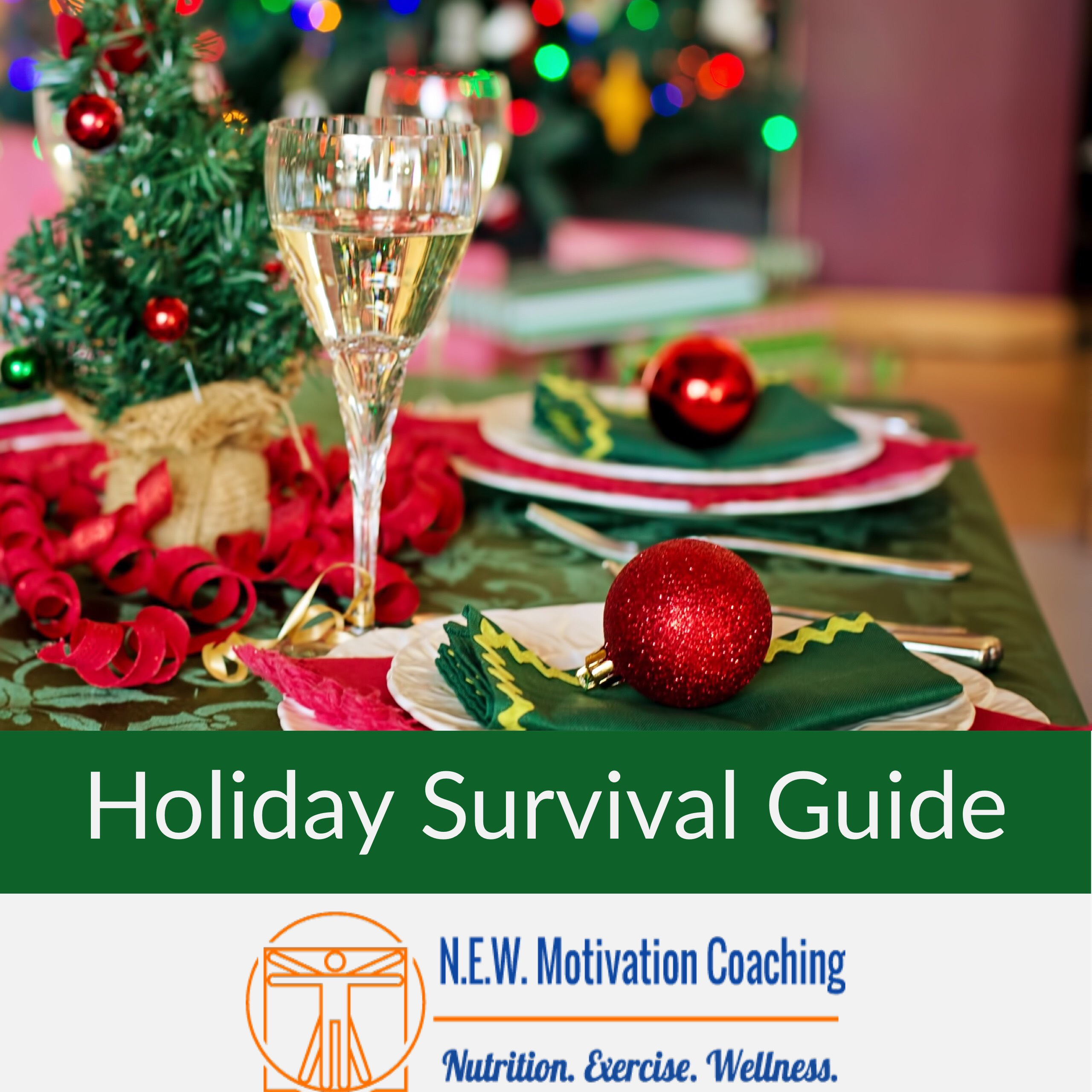 A Gift: Enjoy the Holidays without Sabotaging Your Health